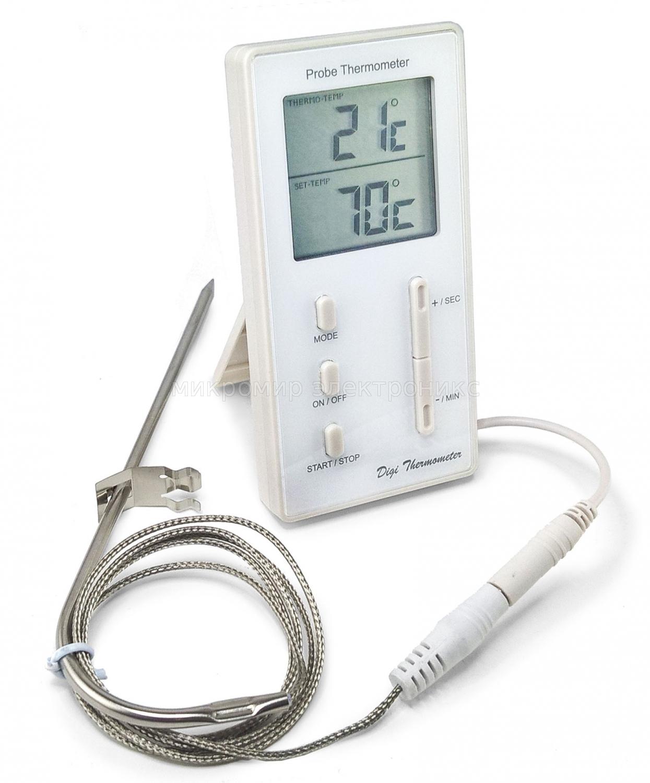 термометры 300 градусов